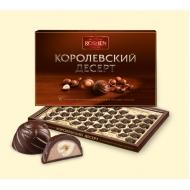 Roshen королевский десерт
